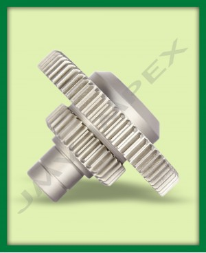 Hass Gear Box Spares