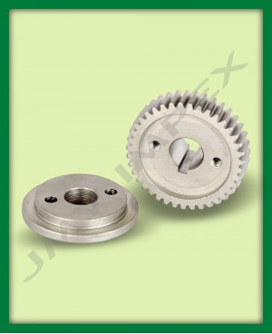 LTP Machine Gears