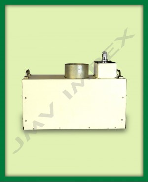 Kopack 3kW UV Lamp Housing